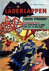 Cover for Läderlappen (Centerförlaget, 1956 series) #2/1964