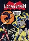 Cover for Läderlappen (Centerförlaget, 1956 series) #3/1965