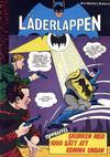 Cover for Läderlappen (Centerförlaget, 1956 series) #5/1965