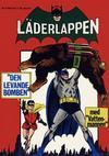 Cover for Läderlappen (Centerförlaget, 1956 series) #8/1965