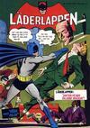 Cover for Läderlappen (Centerförlaget, 1956 series) #9/1965