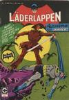 Cover for Läderlappen (Centerförlaget, 1956 series) #6/1967