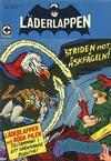 Cover for Läderlappen (Centerförlaget, 1956 series) #9/1967