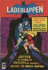 Cover for Läderlappen (Centerförlaget, 1956 series) #6/1968