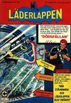 Cover for Läderlappen (Centerförlaget, 1956 series) #2/1969