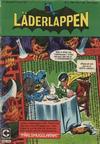 Cover for Läderlappen (Centerförlaget, 1956 series) #7/1969