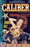 Cover for Caliber (Semic, 1994 series) #5/1994