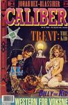 Cover for Caliber (Semic, 1994 series) #6/1994
