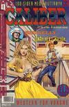Cover for Caliber (Semic, 1994 series) #3/1995