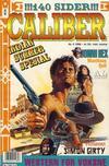 Cover for Caliber (Semic, 1994 series) #4/1996