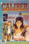 Cover for Caliber (Semic, 1994 series) #5/1996