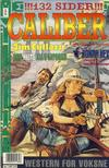 Cover for Caliber (Semic, 1994 series) #6/1996