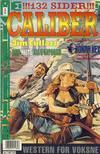 Cover for Caliber (Semic, 1994 series) #6/1996