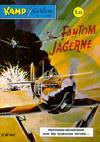 Cover for Kamp-serien (Serieforlaget / Se-Bladene / Stabenfeldt, 1964 series) #1/1964