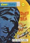 Cover for Kamp-serien (Serieforlaget / Se-Bladene / Stabenfeldt, 1964 series) #2/1964