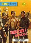 Cover for Kamp-serien (Serieforlaget / Se-Bladene / Stabenfeldt, 1964 series) #3/1964