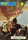 Cover for Kamp-serien (Serieforlaget / Se-Bladene / Stabenfeldt, 1964 series) #4/1964