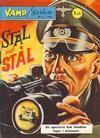 Cover for Kamp-serien (Serieforlaget / Se-Bladene / Stabenfeldt, 1964 series) #5/1964