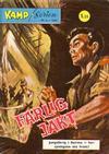 Cover for Kamp-serien (Serieforlaget / Se-Bladene / Stabenfeldt, 1964 series) #6/1964