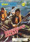 Cover for Kamp-serien (Serieforlaget / Se-Bladene / Stabenfeldt, 1964 series) #8/1964