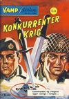 Cover for Kamp-serien (Serieforlaget / Se-Bladene / Stabenfeldt, 1964 series) #14/1964
