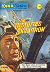Cover for Kamp-serien (Serieforlaget / Se-Bladene / Stabenfeldt, 1964 series) #19/1964