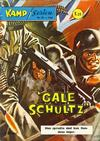 Cover for Kamp-serien (Serieforlaget / Se-Bladene / Stabenfeldt, 1964 series) #20/1964