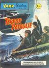 Cover for Kamp-serien (Serieforlaget / Se-Bladene / Stabenfeldt, 1964 series) #21/1964