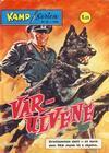 Cover for Kamp-serien (Serieforlaget / Se-Bladene / Stabenfeldt, 1964 series) #22/1964