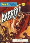 Cover for Kamp-serien (Serieforlaget / Se-Bladene / Stabenfeldt, 1964 series) #24/1964