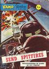 Cover for Kamp-serien (Serieforlaget / Se-Bladene / Stabenfeldt, 1964 series) #38/1964