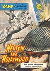 Cover for Kamp-serien (Serieforlaget / Se-Bladene / Stabenfeldt, 1964 series) #39/1964