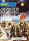 Cover for Kamp-serien (Serieforlaget / Se-Bladene / Stabenfeldt, 1964 series) #44/1964