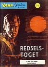 Cover for Kamp-serien (Serieforlaget / Se-Bladene / Stabenfeldt, 1964 series) #4/1967
