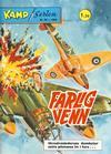 Cover for Kamp-serien (Serieforlaget / Se-Bladene / Stabenfeldt, 1964 series) #50/1969