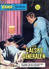 Cover for Kamp-serien (Serieforlaget / Se-Bladene / Stabenfeldt, 1964 series) #1/1970