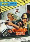 Cover for Kamp-serien (Serieforlaget / Se-Bladene / Stabenfeldt, 1964 series) #4/1970