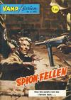 Cover for Kamp-serien (Serieforlaget / Se-Bladene / Stabenfeldt, 1964 series) #6/1970