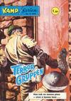 Cover for Kamp-serien (Serieforlaget / Se-Bladene / Stabenfeldt, 1964 series) #9/1970
