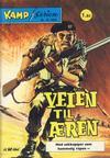 Cover for Kamp-serien (Serieforlaget / Se-Bladene / Stabenfeldt, 1964 series) #10/1970