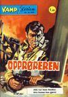 Cover for Kamp-serien (Serieforlaget / Se-Bladene / Stabenfeldt, 1964 series) #14/1970