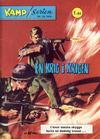 Cover for Kamp-serien (Serieforlaget / Se-Bladene / Stabenfeldt, 1964 series) #16/1970