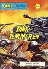 Cover for Kamp-serien (Serieforlaget / Se-Bladene / Stabenfeldt, 1964 series) #18/1970