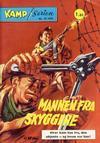 Cover for Kamp-serien (Serieforlaget / Se-Bladene / Stabenfeldt, 1964 series) #19/1970