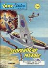 Cover for Kamp-serien (Serieforlaget / Se-Bladene / Stabenfeldt, 1964 series) #26/1970