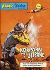 Cover for Kamp-serien (Serieforlaget / Se-Bladene / Stabenfeldt, 1964 series) #28/1970