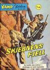 Cover for Kamp-serien (Serieforlaget / Se-Bladene / Stabenfeldt, 1964 series) #29/1970