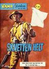 Cover for Kamp-serien (Serieforlaget / Se-Bladene / Stabenfeldt, 1964 series) #32/1970