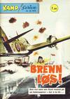 Cover for Kamp-serien (Serieforlaget / Se-Bladene / Stabenfeldt, 1964 series) #36/1970