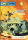 Cover for Kamp-serien (Serieforlaget / Se-Bladene / Stabenfeldt, 1964 series) #39/1970